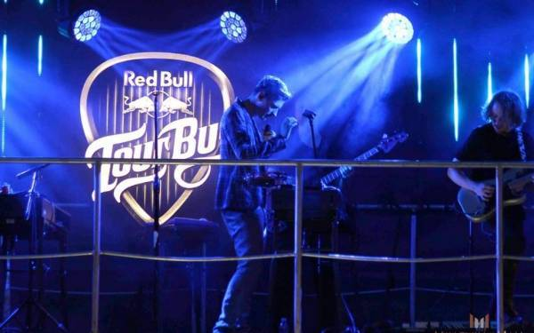 Red Bull Tour Bus 2016 - 36
