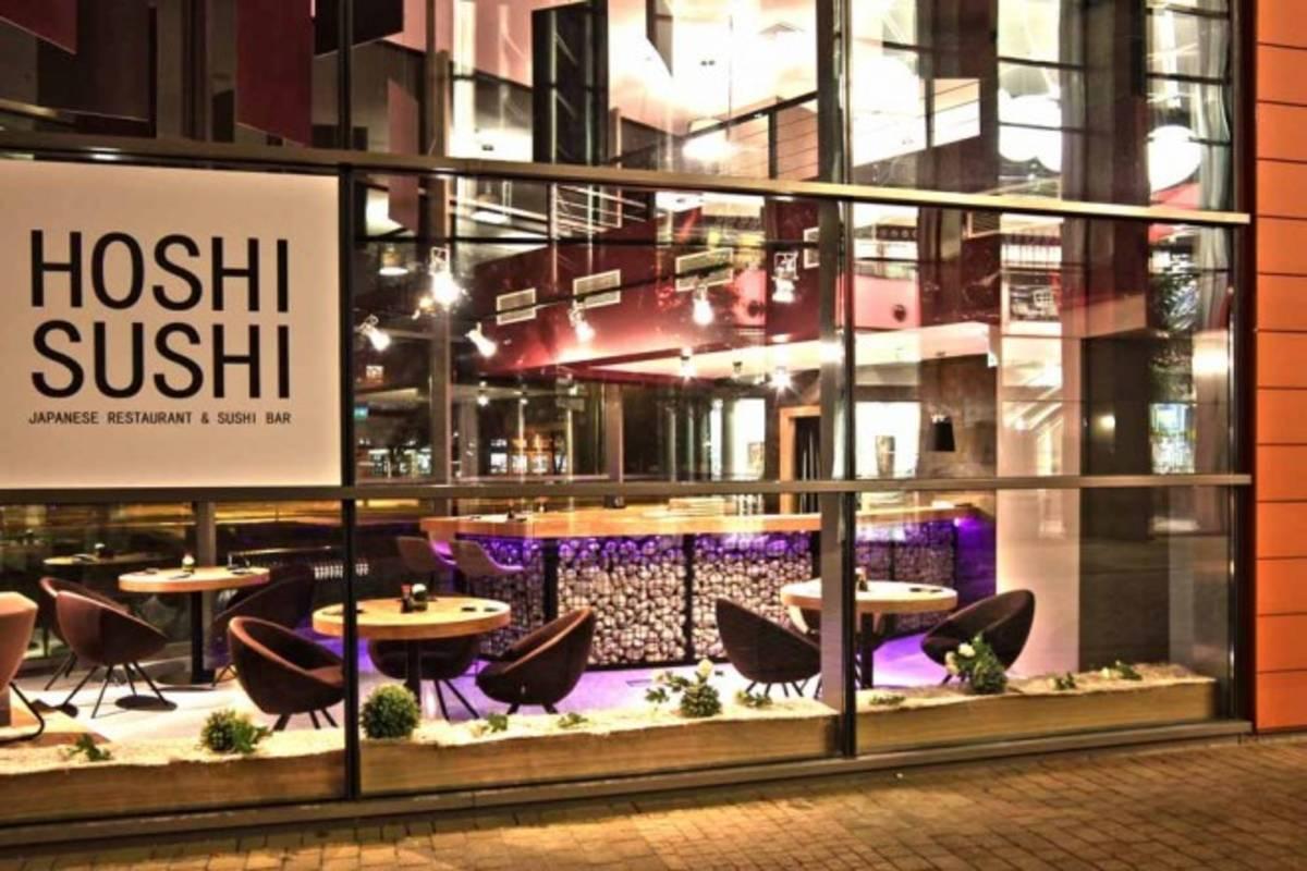 Hoshi Sushi Millenium Hall Rzeszów