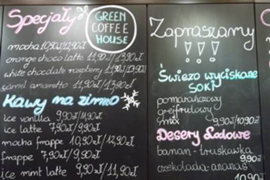 Green House Coffee - Rzeszów - 4
