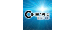 Cinetrix Kino 6D