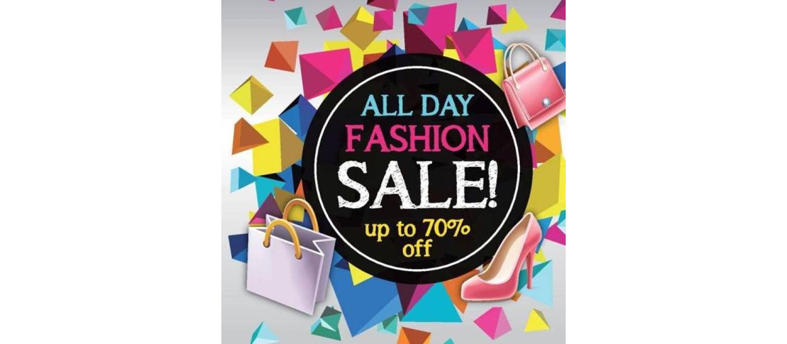 All Day Fashion Sale - 1
